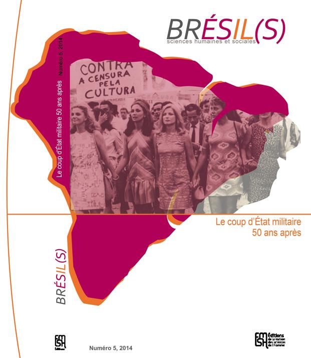 La revue Brésil(s) à France Info, le 14 juin 2014